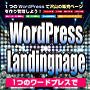 WordPress Landingpage...